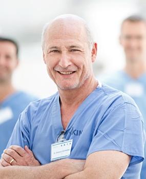 Specialisté na léčbu HPV
